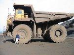 Wabush Mines Truck